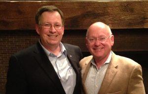Austin with Mayor Lee Cooke-2