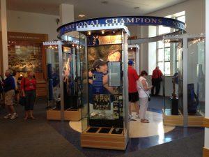 Duke Hall of Fame
