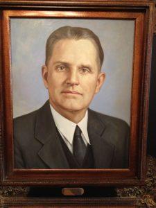 President George W Bond 29-26