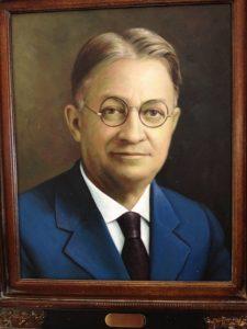 President John E. Keeny 08-26