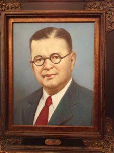 President  John R Conniff 27-28