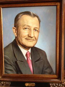 President Ralph L Ropp 49-62