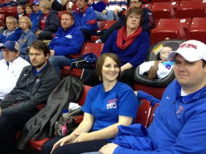 Family at Techsters