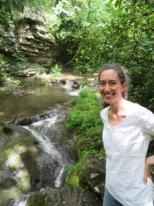 Dr. Thea Edwards: From Alligators to Environmental Health