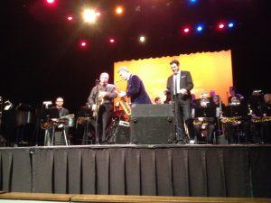 Jeremy Davis Concert 2