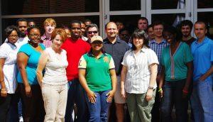 Pedro Summer Outreach Program