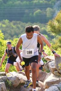 Arun Running