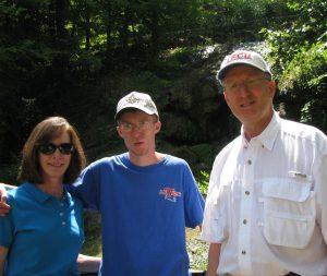 Gary Kennedy Family
