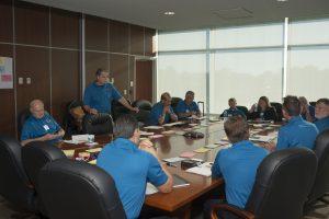CSC Workshop