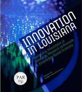 Innovation in Louisiana
