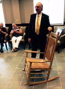 Englebrecht Chair