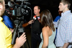 Alumni Happening, Monroe Civic Center, Thursday, 08-27-2015, (photo by Donny J Crowe), Copyright:Louisiana Tech University.All Rights Reserved.(dcrowe@latech.edu) 318-257-4854