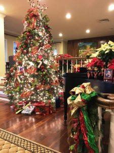 We wish you a Merry Christmas from Louisiana Tech