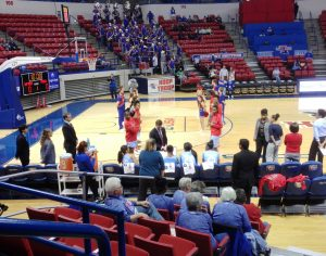 Lady Techsters