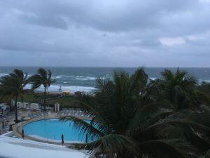 Storms at Boca Raton