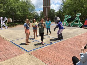 Quad Action for Give4Good
