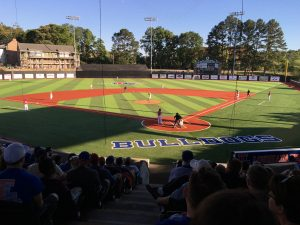 baseball vs ulm