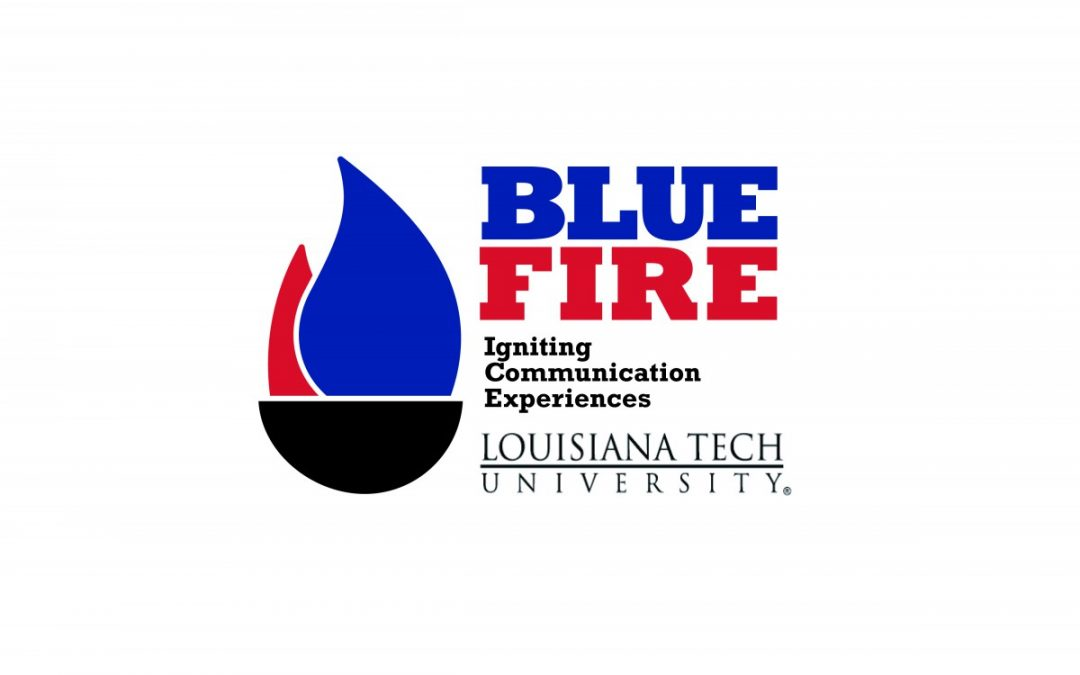 A BLUE FIRE is being ignited at Tech this Fall