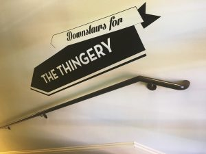 the-thingery
