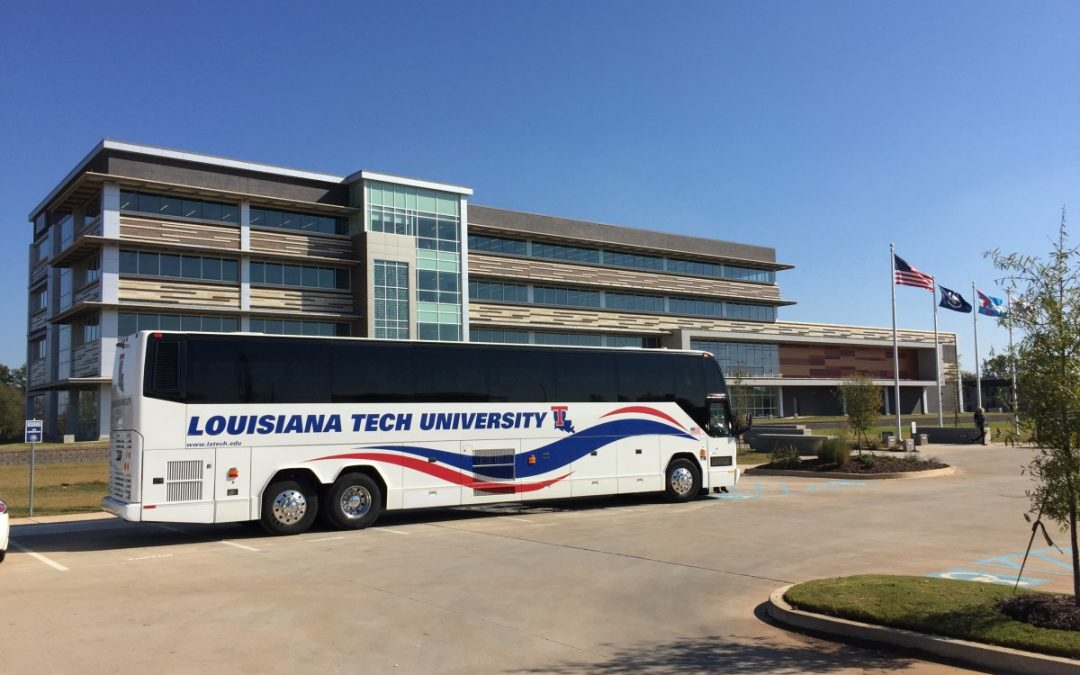 Tech welcomes the new CSRA Integrated Technology Center