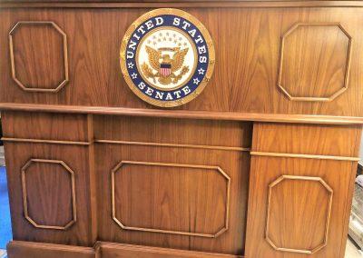 Senator Kennedy's Office