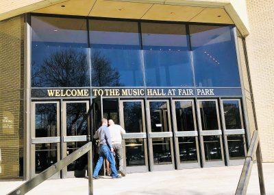 Music Hall at Fair Park